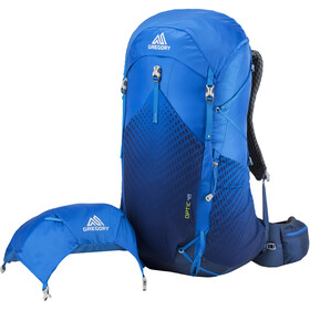 Gregory Optic 58 Backpack Beacon Blue